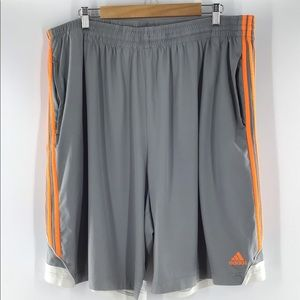 Adidas Climate Athletic Shorts in GUC